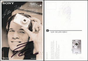 Ballack, 2006, Sony 'Ballack's Favourite 13', Karte 7