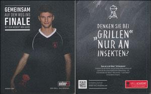 Müller, Thomas, 2016, Weber Grill, FanGuide Booklet EM 2016