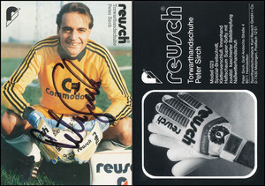 Sirch, 1988, Reusch
