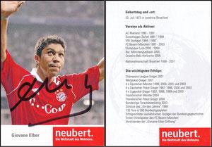 Elber, 2006, Möbel Neubert