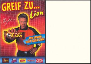 Kahn, 2002, Nestlé 'Lion', A5