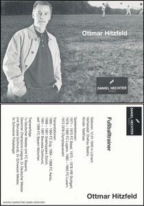 Hitzfeld, 1999, Daniel Hechter