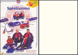 Scholl, 1998, Rolly Toys, mit Strunz