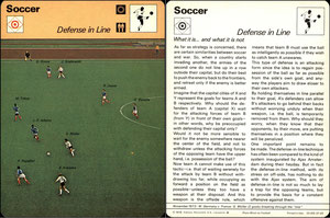 'Abseits', U.K., 1978, 03005 37-20