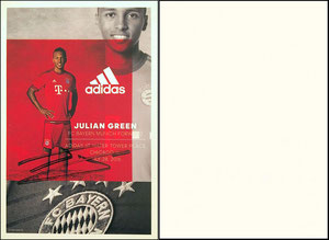 Adidas, 2016, Green, USA-Reise, Chicago, Bildquelle google