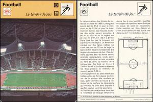 'Das Spielfeld', Frankreich, 1979, 16265 81-14