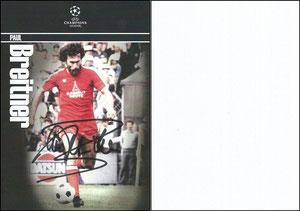Breitner, 2012, UEFA-CL-Finale