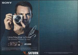 Neuer, 2016, Sony Alpha 6300, Saturn