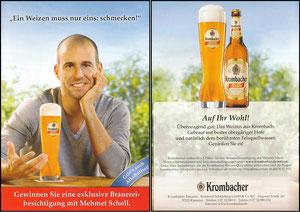 Scholl, 2011, Krombacher