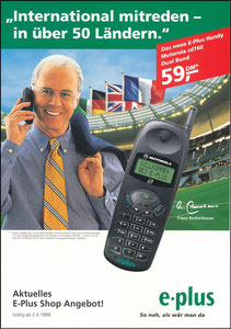 Beckenbauer, 1998, eplus, A4