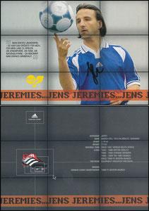 Jeremies, 2000, Adidas