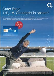 Maier, 2005, O², Werbeblatt, A4