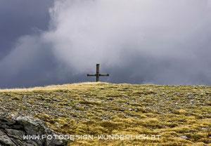 Kärnten, Nockberge, Mallnock (Fotodesign-Wunderlich)