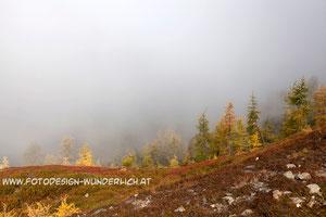 Kärnten, Herbst am Goldeck(Fotodesign-Wunderlich)