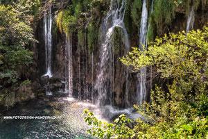 Nationalpark Plivicer Seen (Fotodesign-Wunderlich)