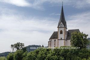Kärnten, Wörthersee, Maria Wörth (Fotodesign-Wunderlich)