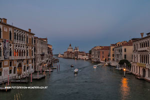 Am Canale Grande (Fotodesign-Wunderlich)