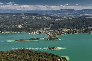 Kärnten, Wörthersee, (Fotodesign-Wunderlich)