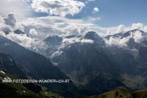 Kärnten, Hohe Tauern (Fotodesign-Wunderlich)