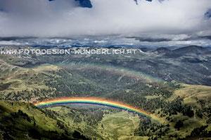 Kärnten, Nockberge, Rinsennock (Fotodesign-Wunderlich)