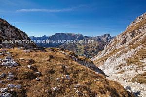 Kärnten, Nassfeld, Gartnerkofel (Fotodesign-Wunderlich)