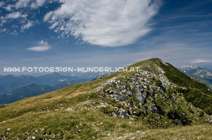 Kärnten, Oisternig (Fotodesign-Wunderlich)