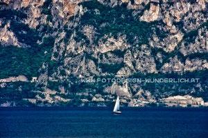 Gardasee, Lago di Garda, Nordufer (Fotodesign-Wunderlich)