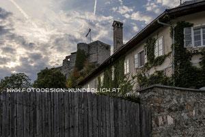 Burgruine Finkenstein (Fotodesign-Wunderlich)