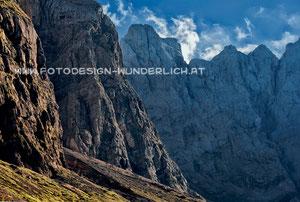 Kärnten, Karnische Alpen (Fotodesign-Wunderlich)