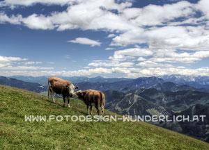 Kärnten, Goldeck (Fotodesign-Wunderlich)