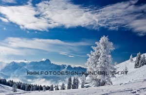 Kärnten, Dobratsch, Blick zum Mangart (Fotodesign-Wunderlich)