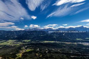 Kärnten, am Dobratsch (Fotodesign-Wunderlich)