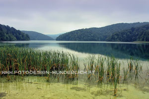Nationalpark Plivicer Seen (Fotodesign-Wunderlich)