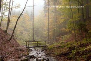 Ossiacher Schluchtweg (Fotodesign-Wunderlich)