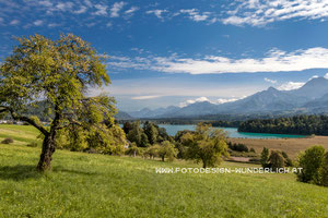Faaker See  (Fotodesign-Wunderlich)