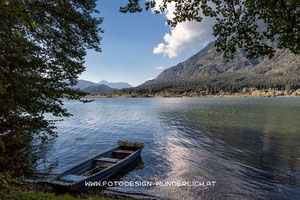 Pressegger See (Fotodesign-Wunderlich)