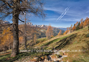 Kärnten, Nassfeld (Fotodesign-Wunderlich)