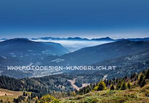 Kärnten, Mirnock (Fotodesign-Wunderlich)