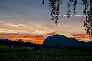 Abends in Kärnten(Fotodesign-Wunderlich)