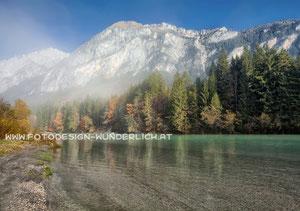 Kärnten, Arnoldstein, Gail (Fotodesign-Wunderlich)