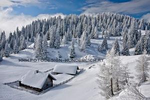 Kärnten, Dobratsch (Fotodesign-Wunderlich)