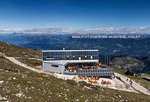 Kärnten, Gipfelhaus am Dobratsch (Fotodesign-Wunderlich)
