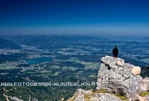 Kärnten, Mittagskogel (Fotodesign-Wunderlich)