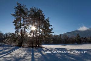 Winterlandschaft (Fotodesign-Wunderlich)