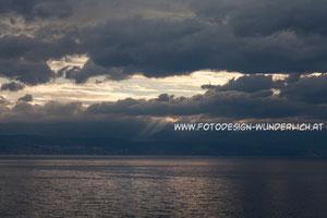 Riviera von Opatija (Fotodesign Wunderlich)
