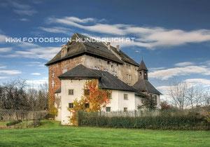 Moosburg, Schloss (Fotodesign-Wunderlich)