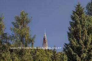 Pyramidenkogel (Fotodesign-Wunderlich)