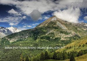 Kärnten, Nationalpark Hohe Tauern (Fotodesign-Wunderlich)