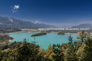 Kärnten, Faaker See (Fotodesign-Wunderlich)