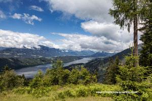 Kärnten, Millstätter See (Fotodesign-Wunderlich)
